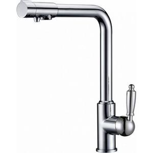 Смеситель для кухни под фильтр ZorG хром (ZR 320 YF-33) смеситель zorg zr 329 yf ch