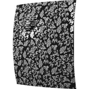 Вентилятор DiCiTi осевой вытяжной с обратным клапаном D 100 декоративный (PARUS 4C black design) emerson cage plate carrier cpc vest emersongear tactical molle adjustable vest emergency doffing versatile armor vest wolf grey