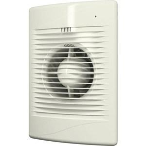 Вентилятор DiCiTi осевой вытяжной с индикацией работы D 125 декоративный (STANDARD 5 Ivory) цена