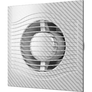 Вентилятор DiCiTi осевой вытяжной с обратным клапаном D 125 декоративный (SLIM 5C white carbon) element peq 15 la 5c uhp ex396 target pointer illuminator white red laser ir