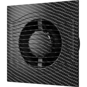Вентилятор DiCiTi осевой вытяжной с обратным клапаном D 125 декоративный (SLIM 5C black carbon) free shipping speed skates boots black color 4 layer carbon fibre for beginner