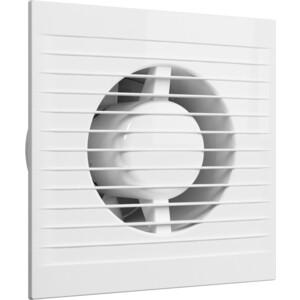 Вентилятор Era осевой с антимоскитной сеткой обратным клапаном D 100 (E 100 S C) d s