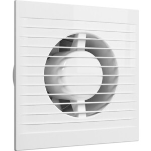 Вентилятор Era осевой с сеткой контроллер Fusion Logic 1.2 и обрат.клапан D 150 (E 150 S C MRe)