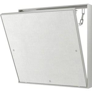Люк EVECS под плитку съемный 500х500 (D5050 ceramo) люк evecs алюминиевый под покраску короб 500х500 лп5050к