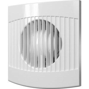 Вентилятор Era осевой вытяжной с обратным клапаном D 100 (COMFORT 4C)