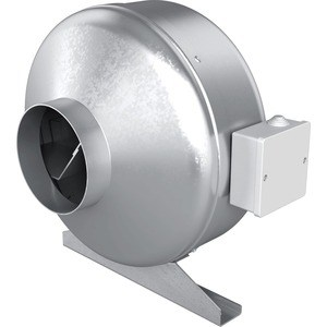 Вентилятор Era центробежный канальный D 160 (TORNADO 160) вентилятор центробежный d125 мм era tornado