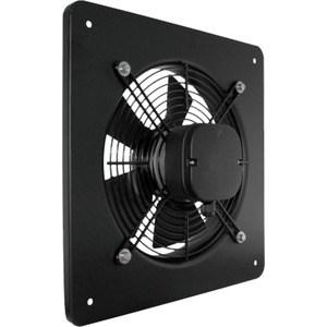 Вентилятор Era осевой с квадратным фланцем D 350 (Storm YWF4E 350) кгк 350