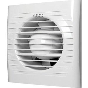 Вентилятор AURAMAX осевой вытяжной со шнуровым тяговым выключателем D 100 (OPTIMA 4-02) auramax optima 5 02 вентилятор