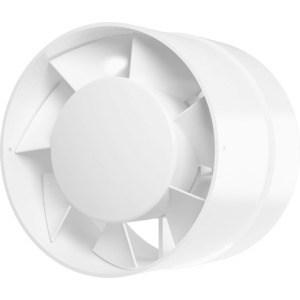 Вентилятор AURAMAX осевой канальный вытяжной D 160 (VP 6) вентилятор diciti осевой канальный приточно вытяжной с крепежным комплектом d 160 pro 6