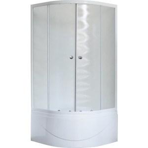 Душевой уголок Royal Bath 90*90*200 стекло шиншилла (RB90BK-C) 6fx1112 0aa02 90