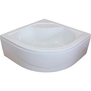 Душевой поддон Royal Bath Bk 100х100 (RB100BK) душевой уголок royal bath 100 100 200 стекло прозрачное rb100bk t