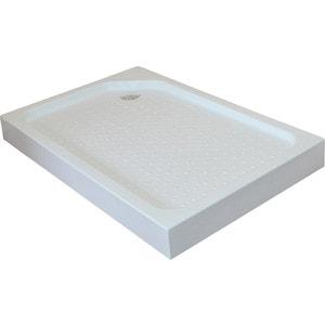 Душевой поддон Royal Bath Hp 120х80 (RB8120HP-L) левый душевой уголок royal bath 100 100 198 стекло прозрачное rb100hk t