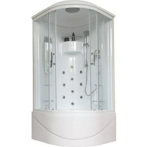 Душевая кабина Royal Bath 90х90х225 стекло прозрачное (RB90NRW-T) чай royal t stick
