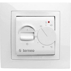 Terneo mex терморегулятор