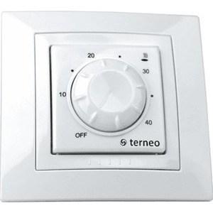Terneo rtp терморегулятор