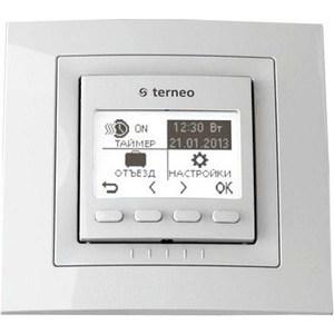 Terneo pro терморегулятор