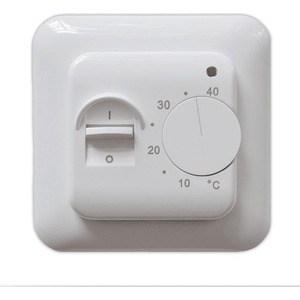 цена на RTC 70.26 терморегулятор
