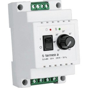 Фотография товара terneo a терморегулятор (679658)
