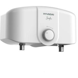 Электрический проточный водонагреватель Hyundai H-IWR2-3P-UI072/CS водонагреватель проточный hyundai h iwr1 5p ui060 s