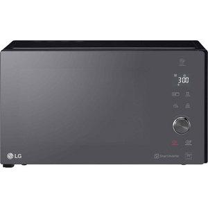 Микроволновая печь LG MB65W65DIR микроволновая печь lg mw25r95gir