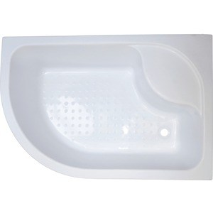 Душевой поддон Royal Bath Bk 120x80 (RB8120BK-R) чехлы на сиденье autoprofi r 1 sport plus black r 902p bk