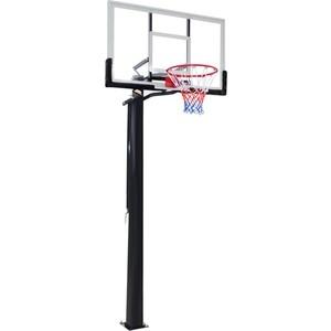 dfc sj600 Баскетбольная стационарная стойка DFC ING56A 143x80 см акрил
