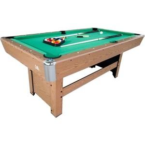 Бильярдный стол DFC Craft 6 ф (GS-BT-2065) футбольный стол dfc barcelona gs st 1338