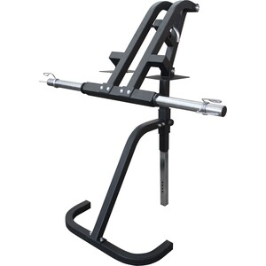 Жим ногами опция DFC POWERGYM Option5 гантели пара 8 кг dfc powergym db002 8