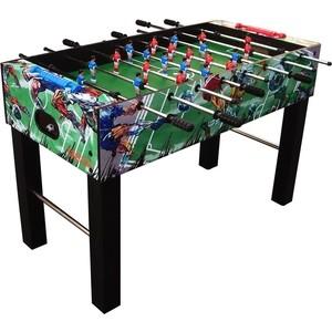 Футбольный стол DFC Valencia (GS-ST-1268) футбольный стол dfc barcelona gs st 1338