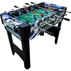 Игровой стол DFC FUN 4 в 1 (GS-GT-1205) футбольный стол dfc barcelona gs st 1338