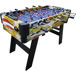 Игровой стол DFC Joy 5 в 1 (GS-GT-1211) футбольный стол dfc barcelona gs st 1338