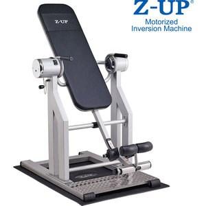 Инверсионный стол Z-UP 2S (серебряная рама) парка codered cover up 2 горчичный s