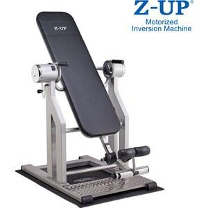 цена Инверсионный стол Z-UP 5 (серебряная рама, черная спинка)
