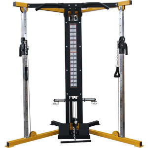 Кроссовер DFC POWERGYM PK023 гантели пара 8 кг dfc powergym db002 8