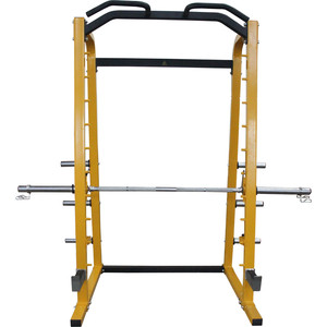 Машина Смита DFC POWERGYM PK007 гантели пара 10 кг dfc powergym db002 10