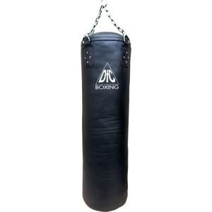 где купить Боксерский мешок DFC HBL6.1 180х40 75кг кожа дешево