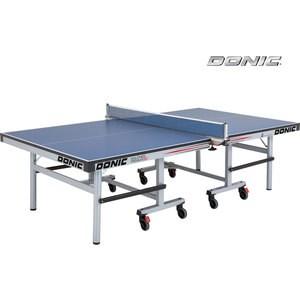 Фотография товара теннисный стол Donic Waldner Premium 30 BLUE (без сетки) (680510)