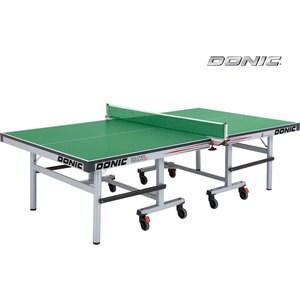 Теннисный стол Donic Waldner Premium 30 GREEN (без сетки) цена