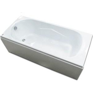 Акриловая ванна Royal Bath Tudor RB 407701 170х75 (RB407701) ванна акриловая joy 170х75 см