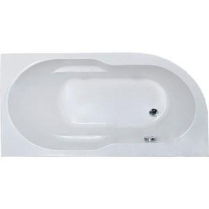 Акриловая ванна Royal Bath AZUR RB 614201 правая 150х80 (RB614201R) акриловая ванна royal bath azur rb 614200 левая 140х80 rb614200l