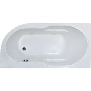 Акриловая ванна Royal Bath Azur RB 614202 левая 160х80 (RB614202L) акриловая ванна triton изабель левая