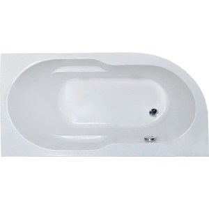 Акриловая ванна Royal Bath Azur RB 614203 правая 170х80 (RB614203R) акриловая ванна royal bath alpine rb 819101 правая 160х100 rb819101r