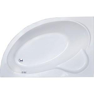 Акриловая ванна Royal Bath Alpine RB 819101 левая 160х100 (RB819101L) акриловая ванна royal bath azur rb 614200 левая 140х80 rb614200l