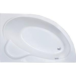 Акриловая ванна Royal Bath Alpine RB 819101 правая 160х100 (RB819101R) экран для ванны royal bath alpine 170