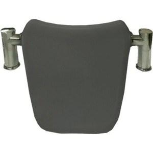 Подголовник Royal Bath Tudor серый на металлических ножках (SY-2B-G) g b fabricantes игровая школьная доска на ножках