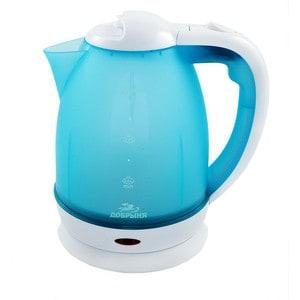 Чайник электрический Добрыня DO-1226
