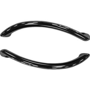 Ручки Aqualux для чугунных ванн 9-2 9-4 19 хром goldman