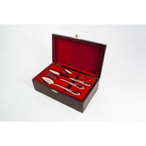 Набор столовых приборов 24 предмета TimA Ренессанс (12221-LUXE) набор столовых приборов tima luxe ренессанс