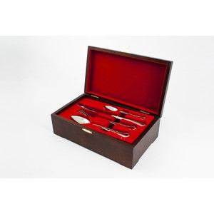 Набор столовых приборов 24 предмета TimA Ампир (12236-LUXE) набор столовых приборов tima luxe ренессанс