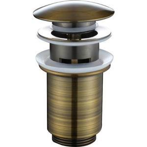 Донный клапан для раковины Kaiser старая бронза Antique Antique (8036An) luxury antique wooded